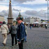 Estland-Reise, in Tallinn