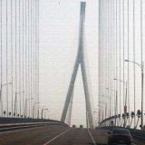Vom Flughafen Incheon über die 12 km lange Incheon-Brücke nach Seoul