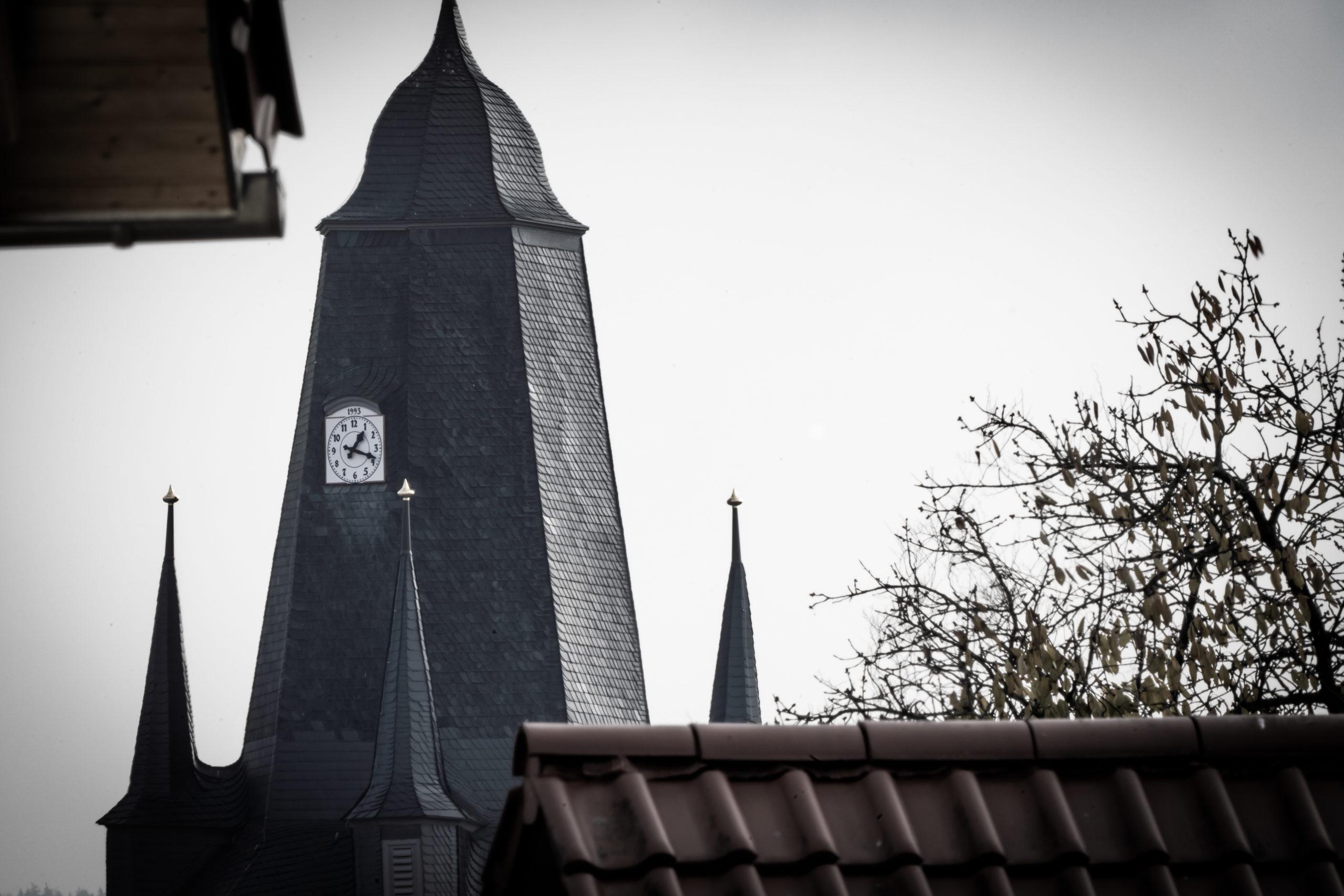 2019-11, Untersuhler Rundkirche, Bildautor Wolle Ing, www.wolle-ing.de