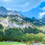 Alpen, Tirol, Tannheimer Tal