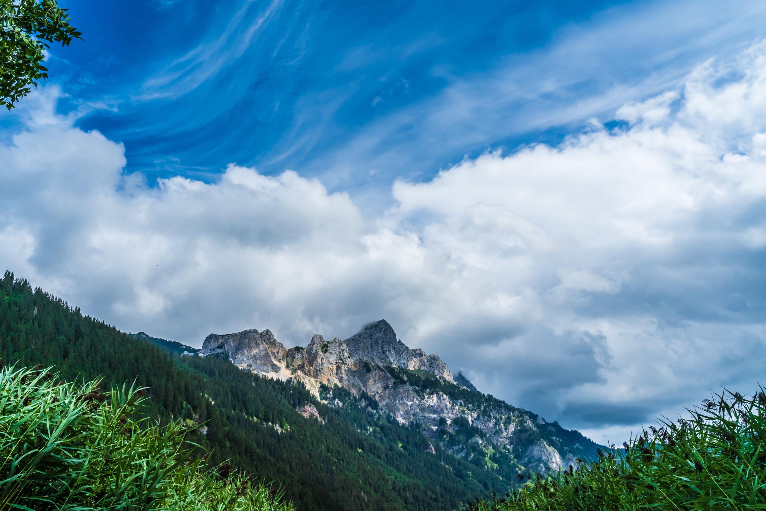 Tirol, Tannheimer Tal