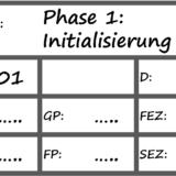 Netzplantechnik Netzknoten