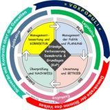 """Grafik Demokratie- und Gesellschaftsmodell """"Voxpopuli"""""""