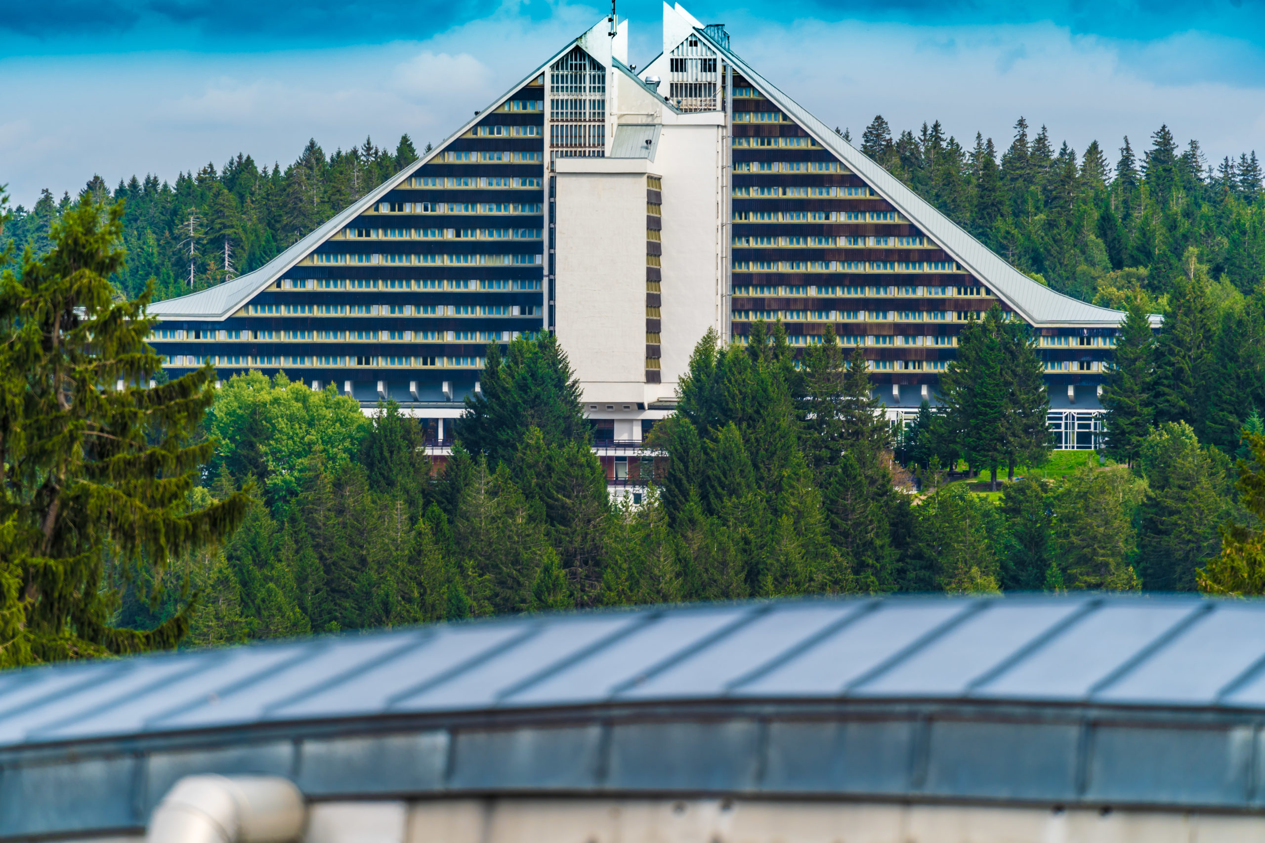 Panoramahotel Oberhof