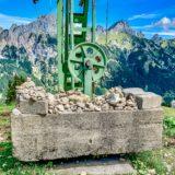 Alpen, Tannheimer Tal