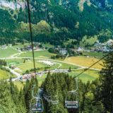 Alpen, Tannheimer Tal, Nesselwängle