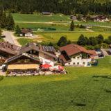 Tirol, Nesselwängle, Gasthof Schuster