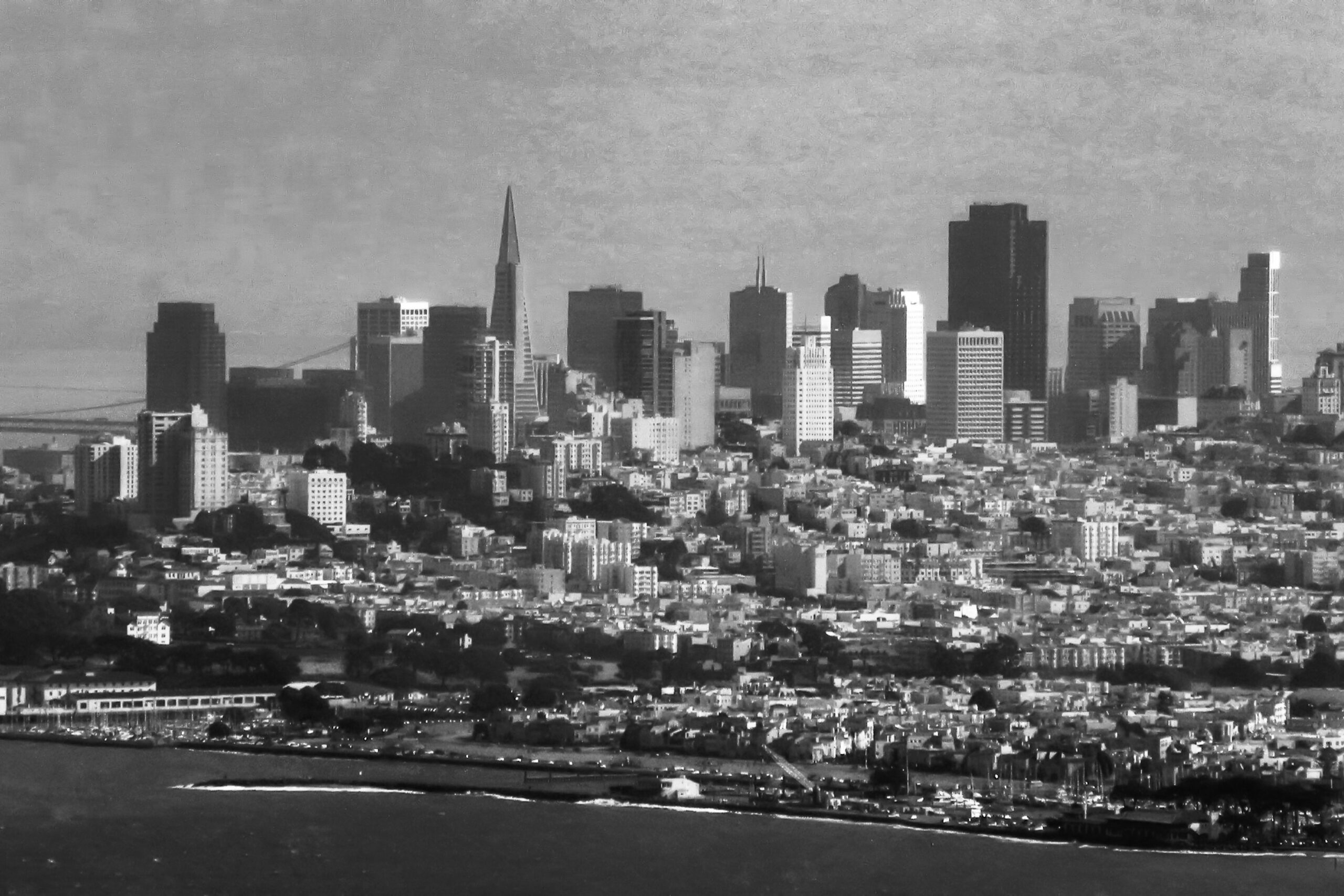 San Francisco, City