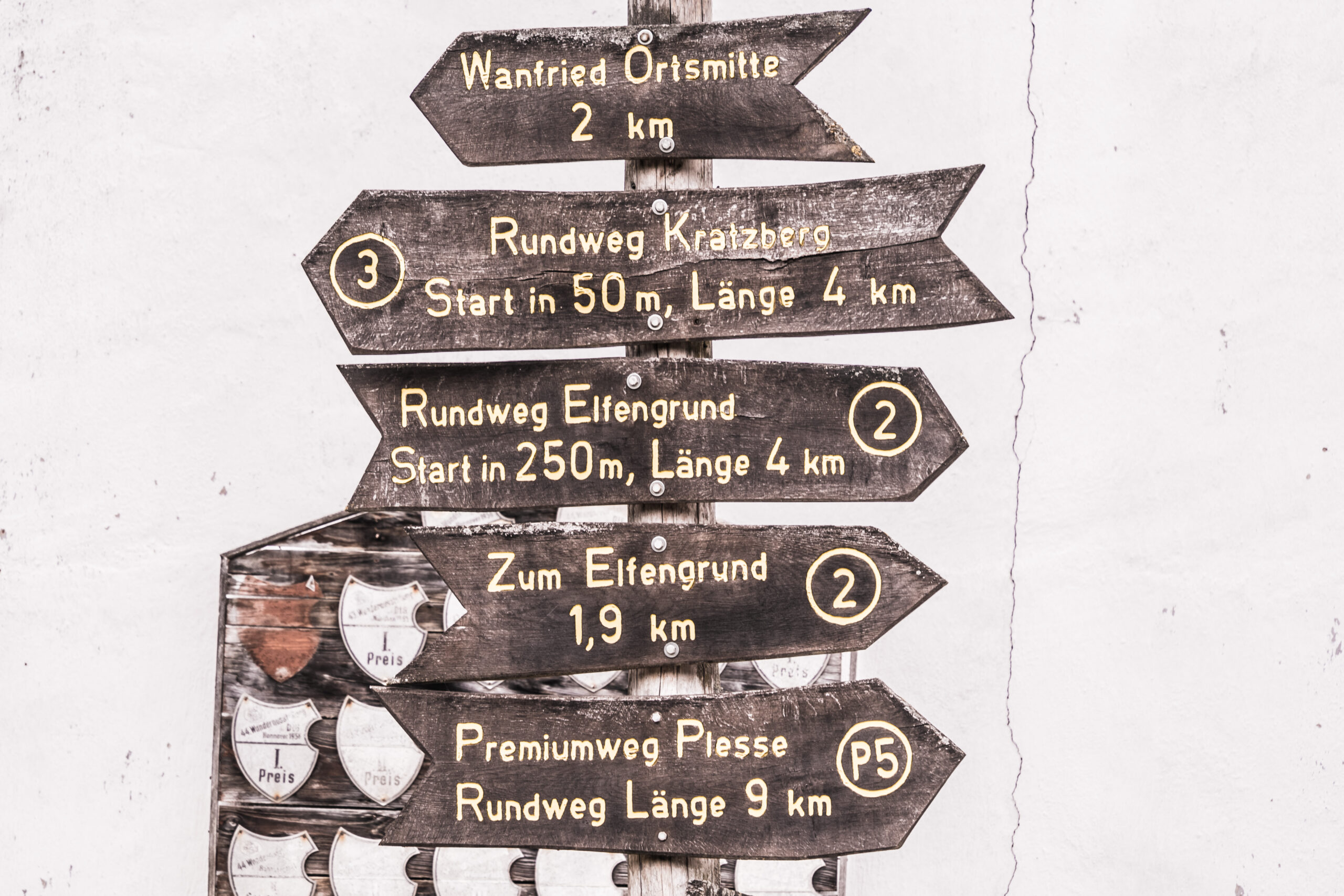"""Auf dem Rittergut Wanfried """"Der Kaklkhof"""""""